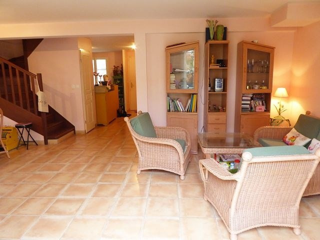 Vente maison / villa Maurepas 384 000€ - Photo 1