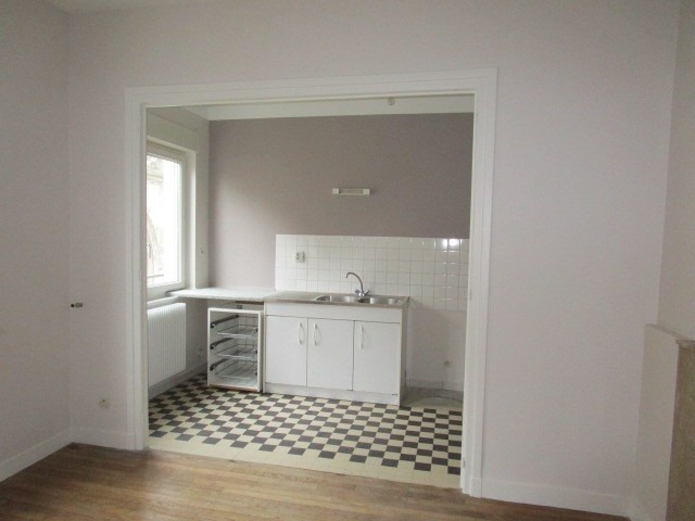 Location appartement St lo 500€ CC - Photo 2
