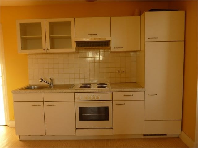 Rental apartment Toul 482€cc - Picture 1