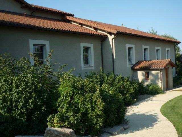 Revenda residencial de prestígio casa Saint-medard-en-forez 749000€ - Fotografia 2