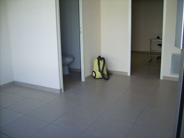 Rental office Portets 450€ +CH - Picture 2