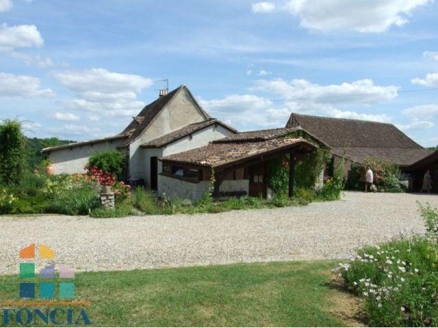 Verkauf von luxusobjekt haus Bergerac 780000€ - Fotografie 10