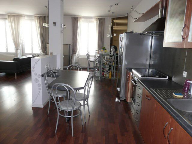 Sale apartment Saint-etienne 205 000€ - Picture 4