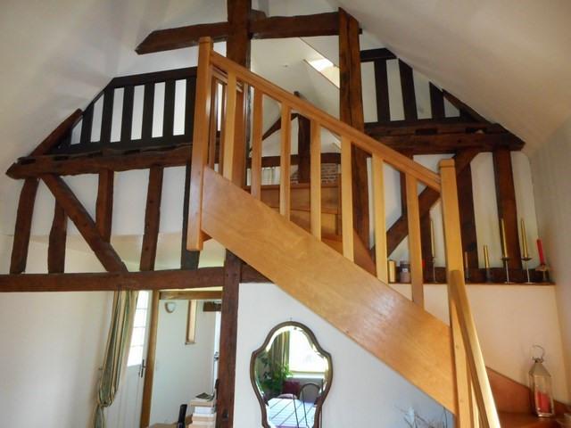 Sale house / villa Livarot pays d auge 342000€ - Picture 12