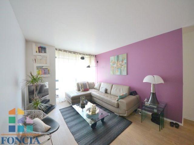 Vente appartement Boulogne-billancourt 560000€ - Photo 1