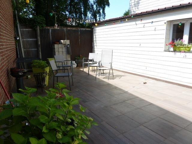 Location maison / villa Chocques 695€ CC - Photo 10