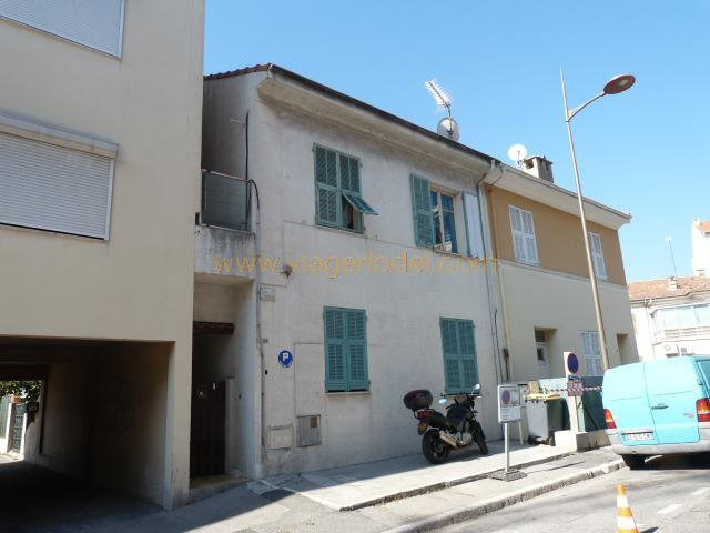 Life annuity house / villa Saint-laurent-du-var 185 000€ - Picture 16