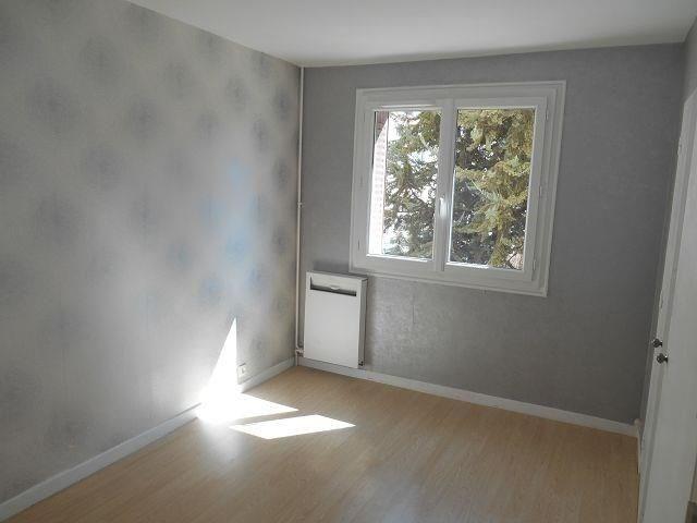 Vente appartement Venissieux 124000€ - Photo 9
