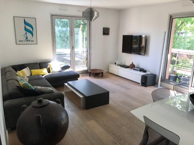 Sale apartment Marseille 9ème 385000€ - Picture 1