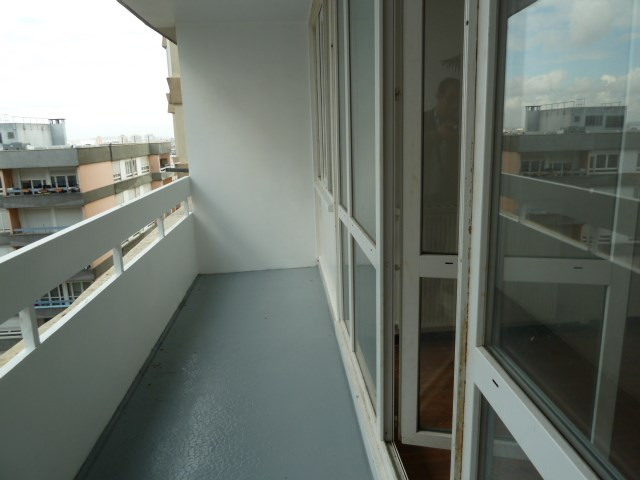 Rental apartment Aubervilliers 1600€ CC - Picture 3