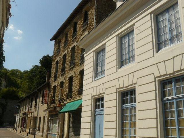 Affitto appartamento Villennes sur seine 590€ +CH - Fotografia 1