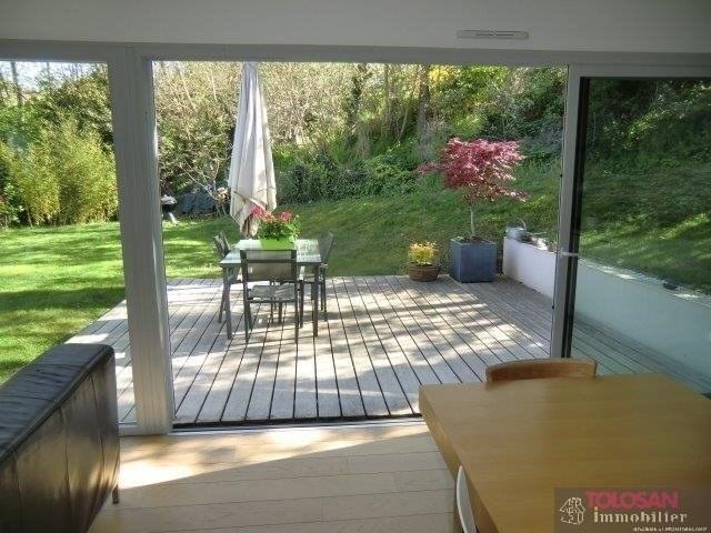 Deluxe sale house / villa Castanet secteur 519000€ - Picture 5