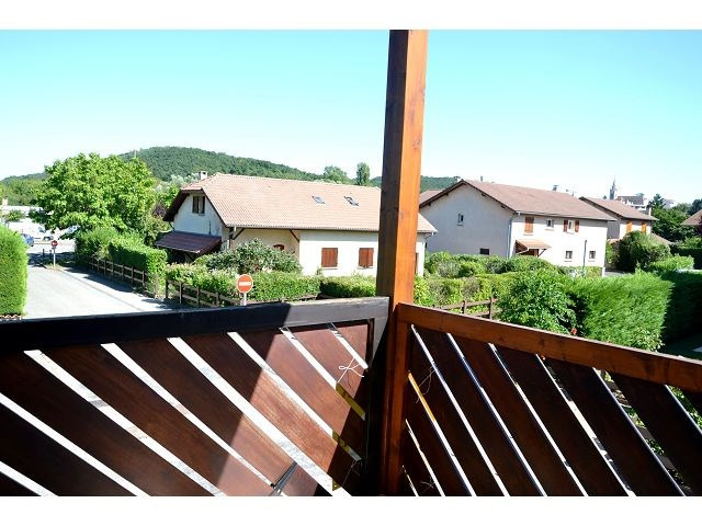 Location appartement St quentin fallavier 575€ CC - Photo 2