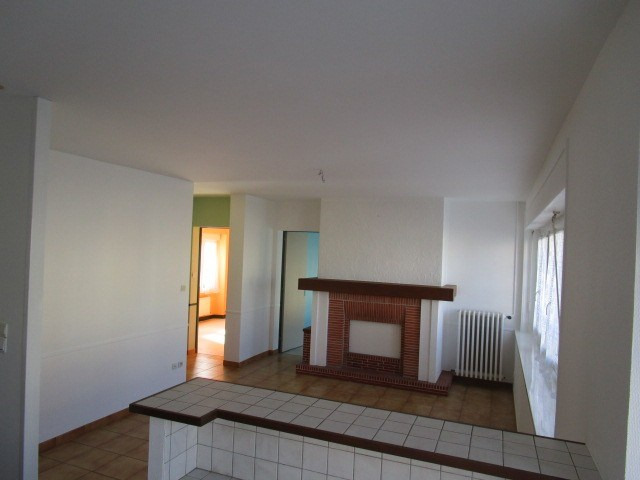 Location appartement St samson de bonfosse 445€ CC - Photo 1