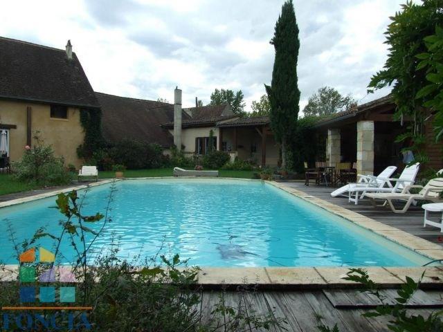 Verkauf von luxusobjekt haus Bergerac 660000€ - Fotografie 2