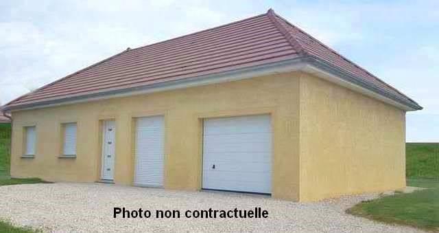 Vente maison / villa Lons le saunier 10 mns 163000€ - Photo 3