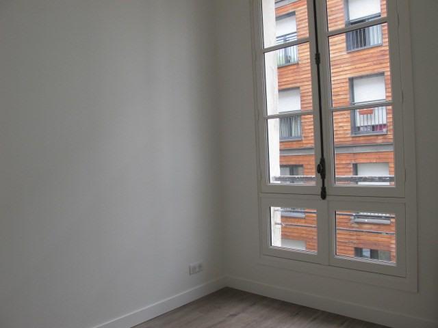 Affitto appartamento Paris 10ème 1222,50€ CC - Fotografia 9