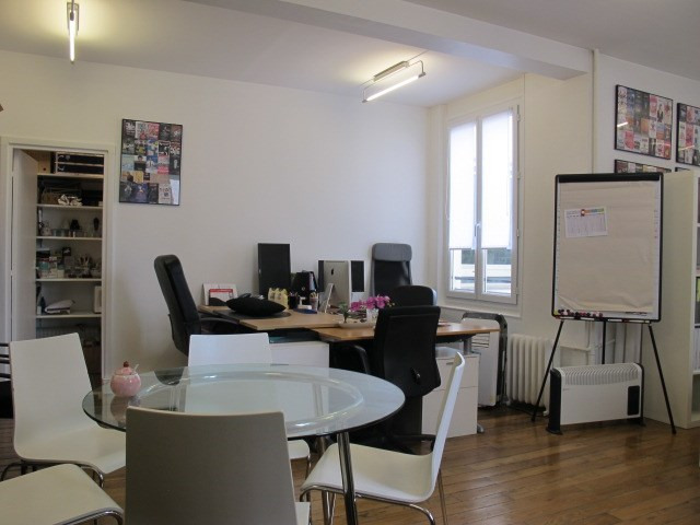 Location bureau Paris 10ème 2 120,54€ HT/HC - Photo 2
