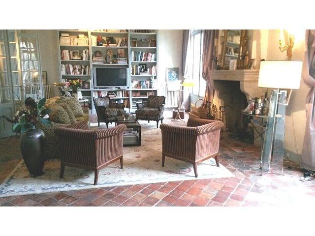 Immobile residenziali di prestigio casa Vaux sur seine 1345000€ - Fotografia 3