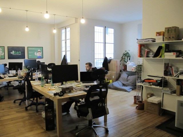 Rental office Paris 10ème 15642,44€ HT/HC - Picture 4