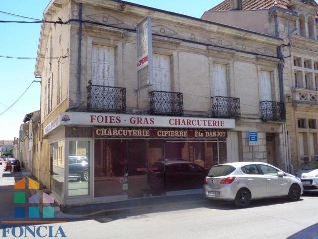 Venta  edificio Bergerac 150000€ - Fotografía 12