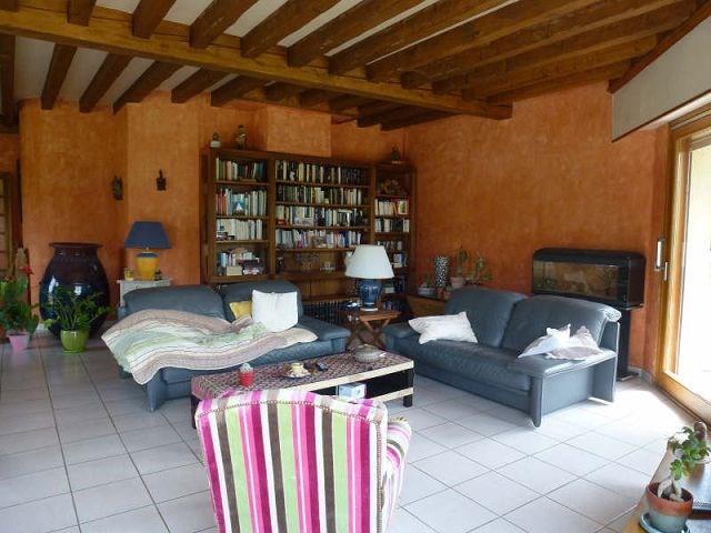 Location maison / villa Montchenu 940€ CC - Photo 5
