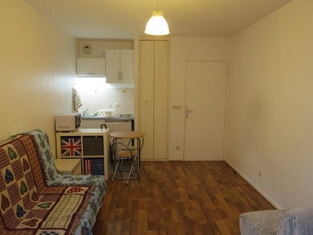 Vendita appartamento Paris 20ème 218000€ - Fotografia 2
