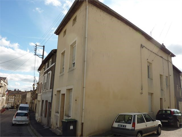 Investment property building Foug 69000€ - Picture 2