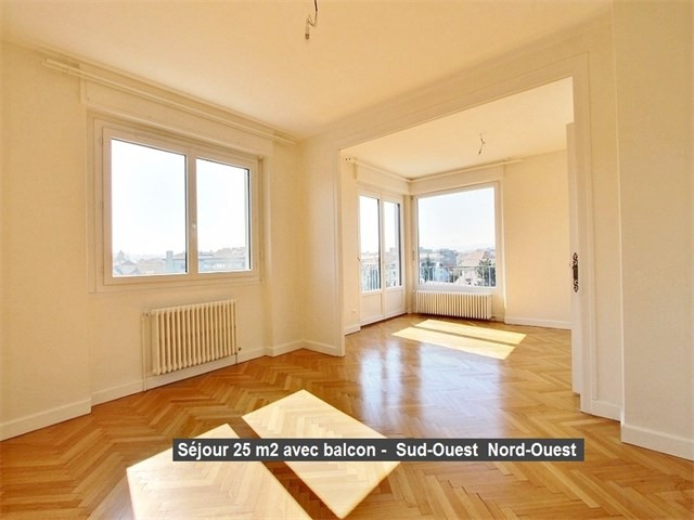 Location appartement Annecy 851€ CC - Photo 1