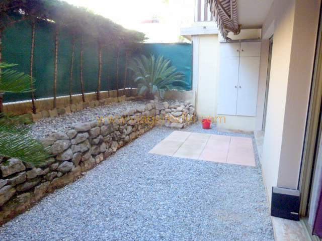Vitalicio  apartamento Villeneuve-loubet 32000€ - Fotografía 5