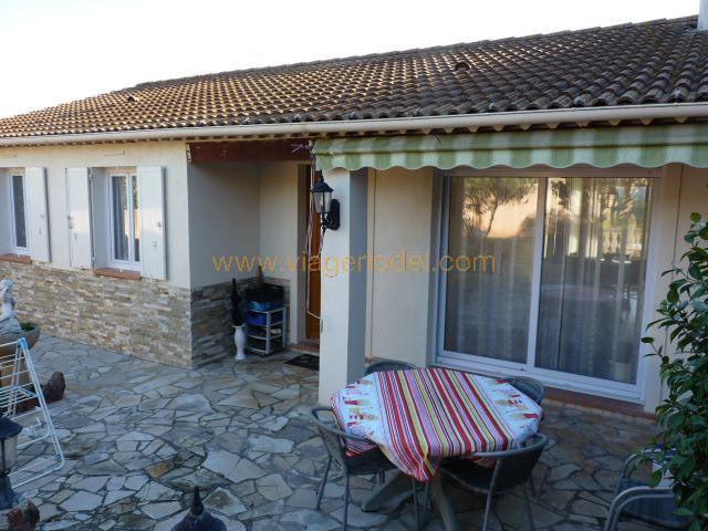 Viager maison / villa Roquebrune-sur-argens 280000€ - Photo 10