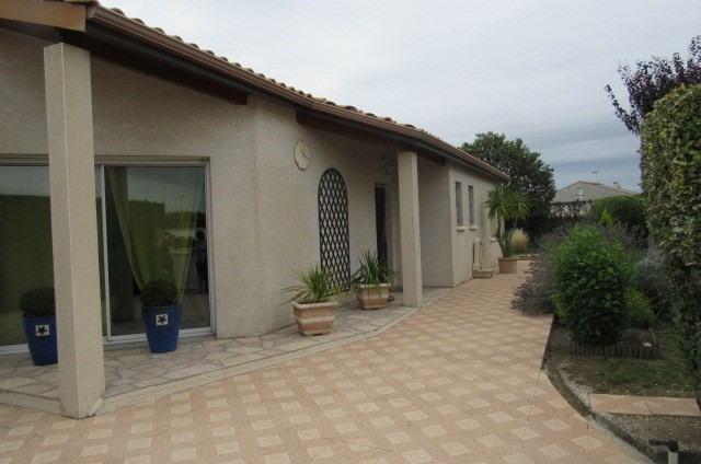 Vente maison / villa Saint-savinien 201400€ - Photo 1