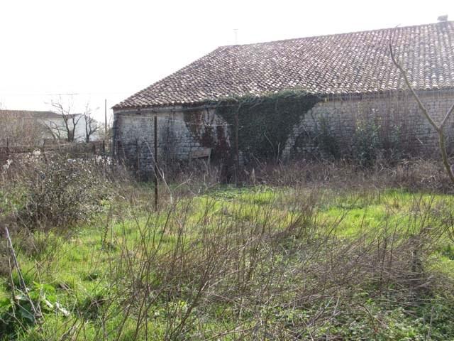 Vente maison / villa Poursay-garnaud 48750€ - Photo 5