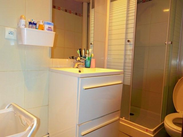 Vente appartement Paris 11ème 210000€ - Photo 3