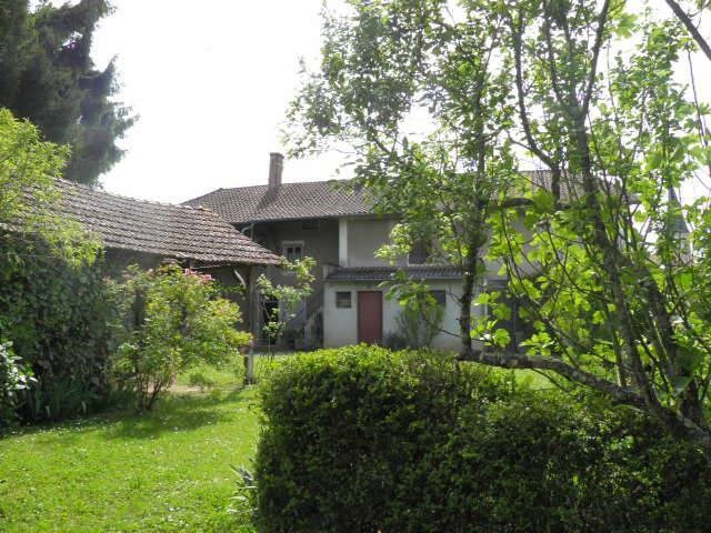 Sale house / villa Romenay 149 000€ - Picture 1