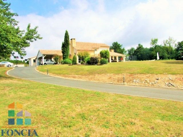 Sale house / villa Monbazillac 494 000€ - Picture 2