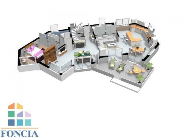 Vente maison / villa Revonnas 472000€ - Photo 9