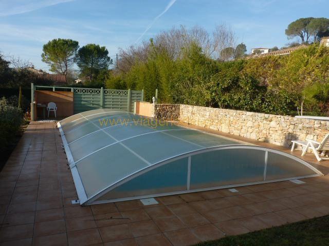 Revenda casa Les arcs-sur-argens 425000€ - Fotografia 2