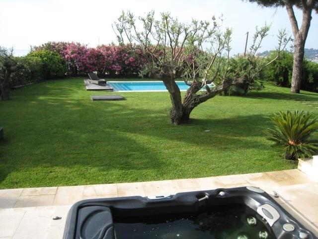 Sale house / villa Cavalaire sur mer 3780000€ - Picture 11