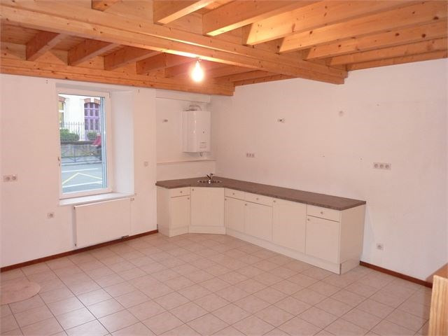 Location appartement Toul 650€ CC - Photo 1
