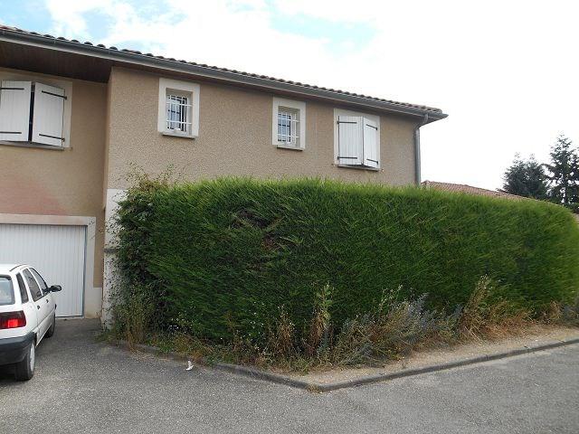 Alquiler  casa L isle d abeau 1046€ CC - Fotografía 3