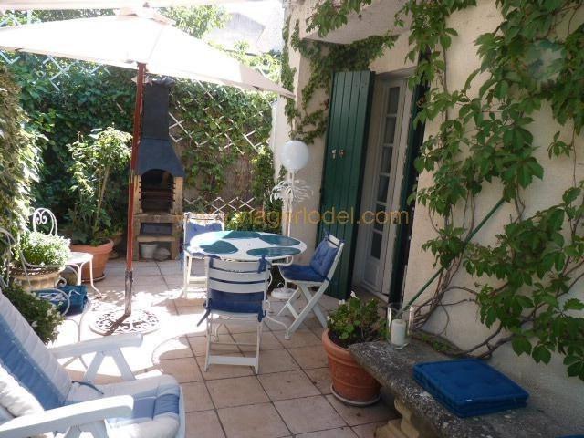 Vendita nell' vitalizio di vita casa Forcalquier 92500€ - Fotografia 16