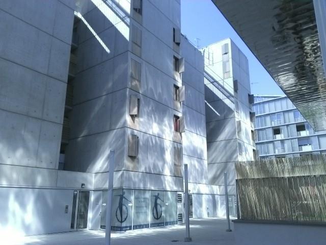 Location appartement Lyon 2ème 1053€ CC - Photo 7