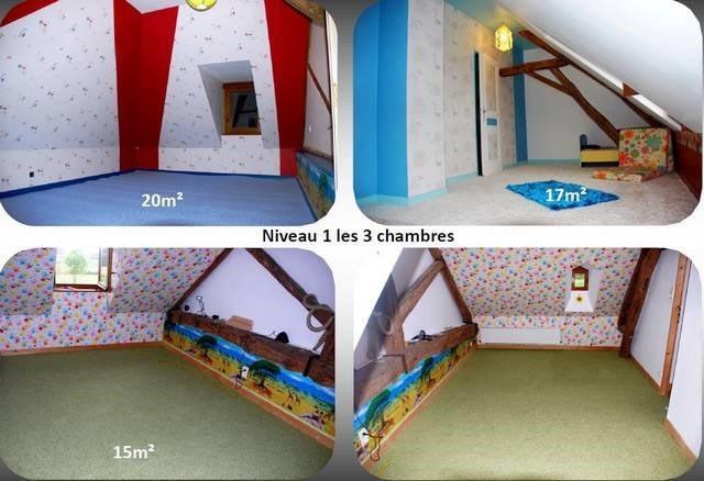 Sale house / villa Louhans  10 minutes 249000€ - Picture 10