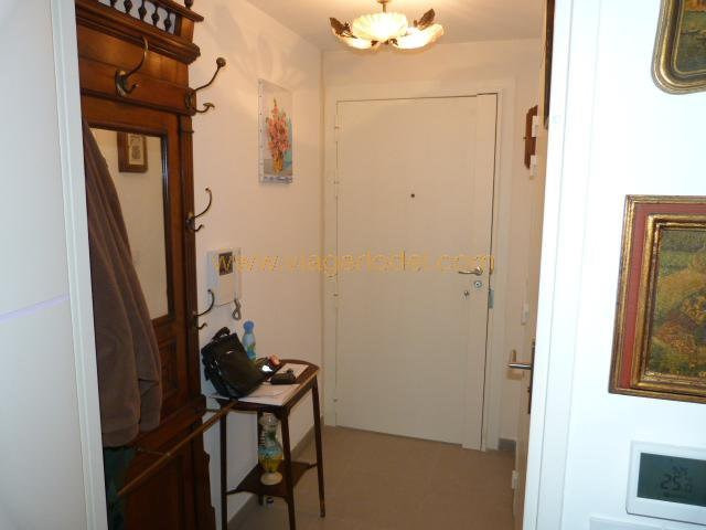 Life annuity apartment Cagnes-sur-mer 100 000€ - Picture 6