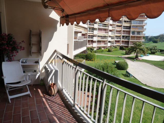 Vitalicio  apartamento Mandelieu-la-napoule 80000€ - Fotografía 4