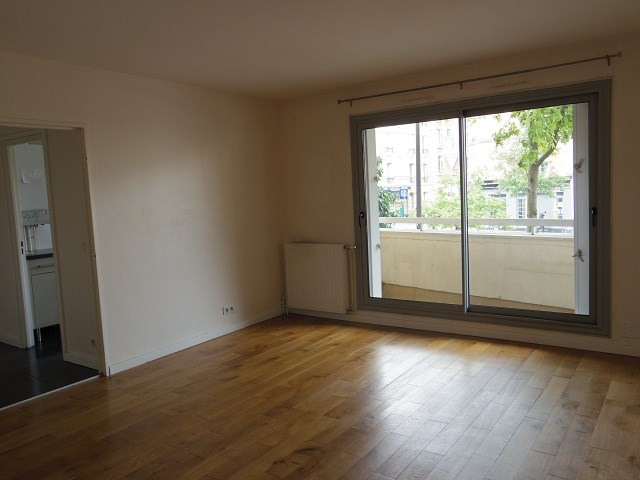 Rental apartment Vincennes 1 195€ CC - Picture 1