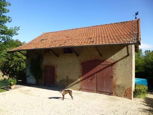 Sale house / villa Cuisery 270 000€ - Picture 5