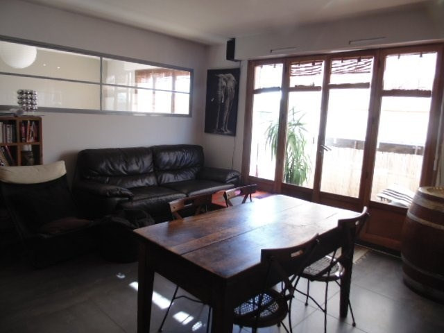 Vente appartement Grenoble 150000€ - Photo 5
