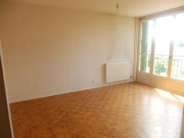 Sale apartment Chalon sur saone 38000€ - Picture 1